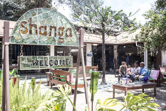 Visit Shanga Foundation in Arusha