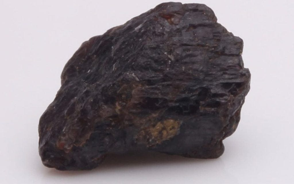 Painite; one of the most rare gemstones in the world
