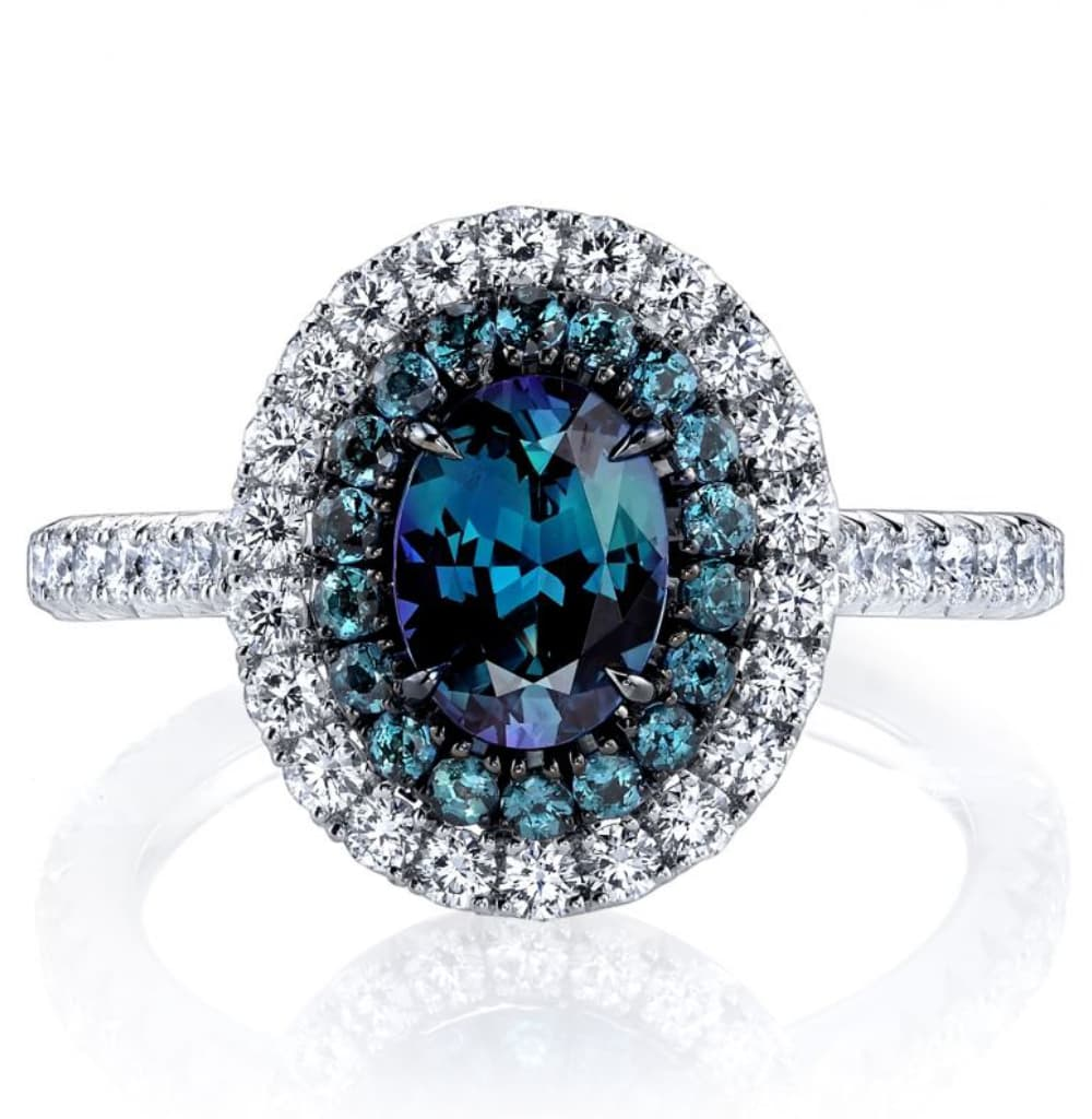 A List of the Most Rare Gemstones in The World (UPDATED 2020) 9