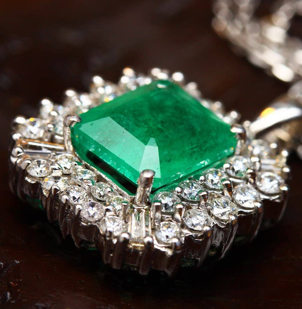 A List of the Most Rare Gemstones in The World (UPDATED 2020) 12