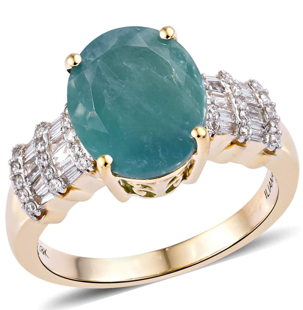 A List of the Most Rare Gemstones in The World (UPDATED 2020) 4