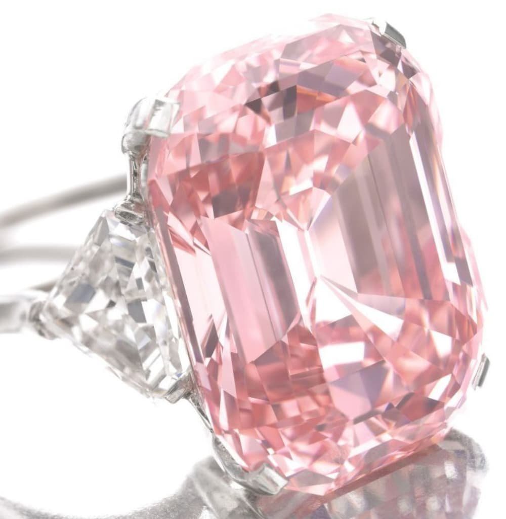 A List of the Most Rare Gemstones in The World (UPDATED 2020) 1