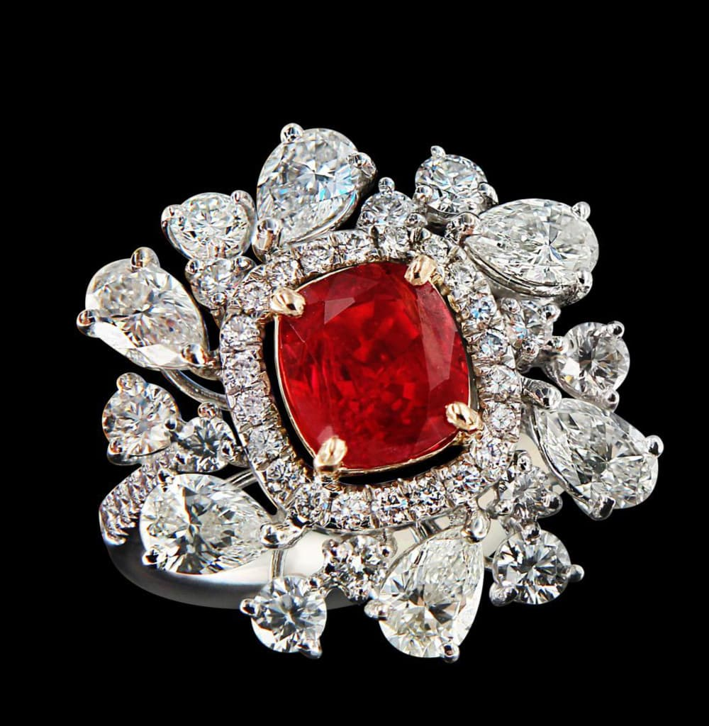 A List of the Most Rare Gemstones in The World (UPDATED 2020) 5