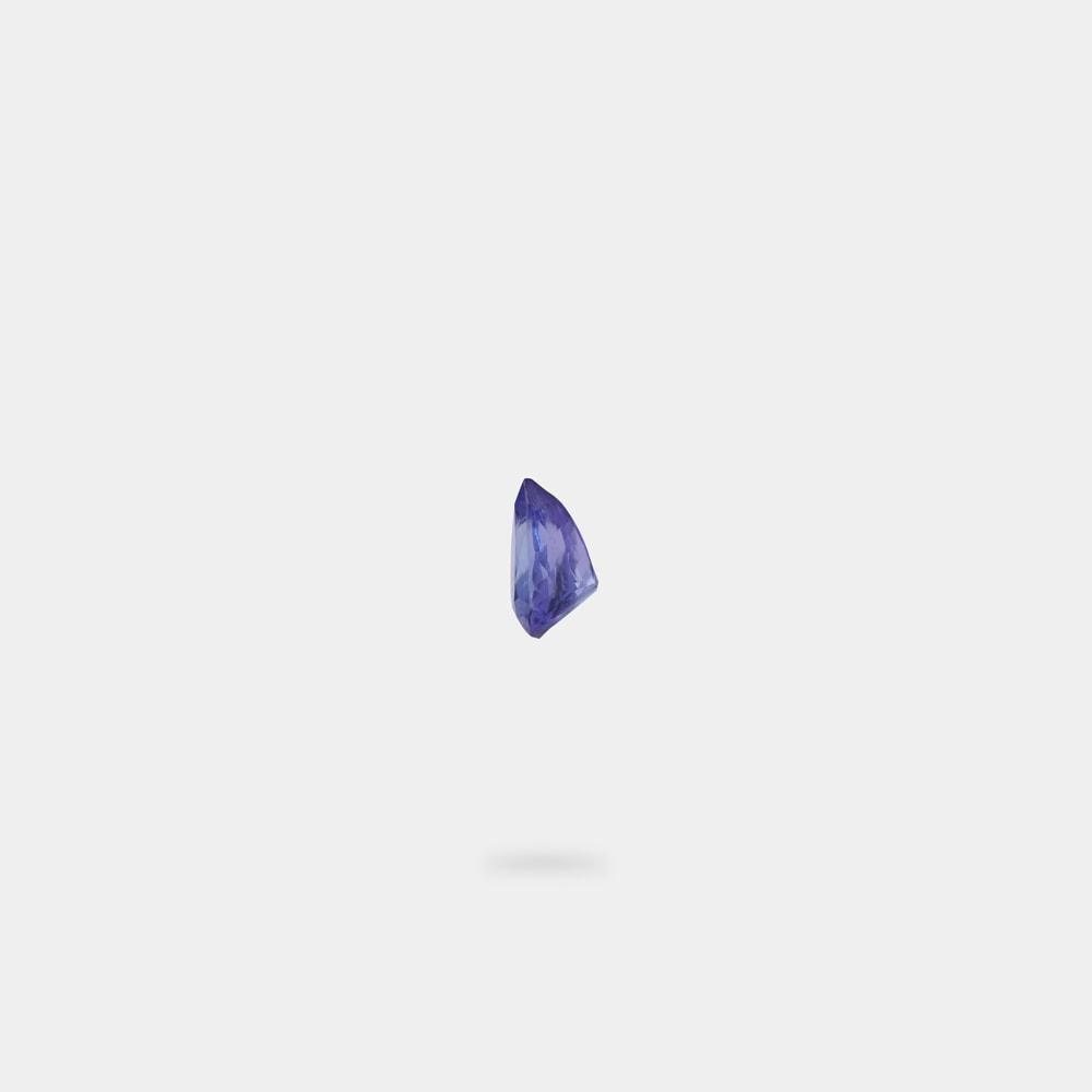 1.10 Carats Pear Shaped Loose Stone