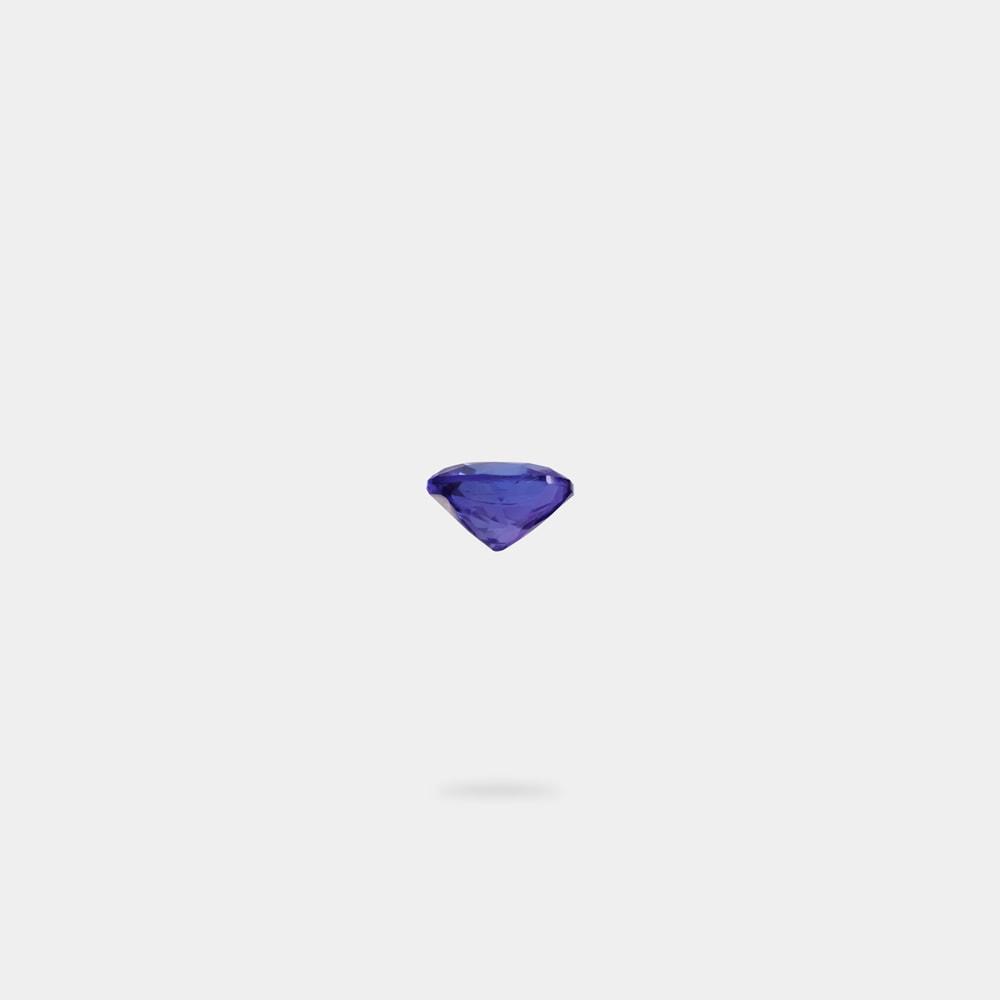 0.90 Carats Cushion Shaped Loose Stone