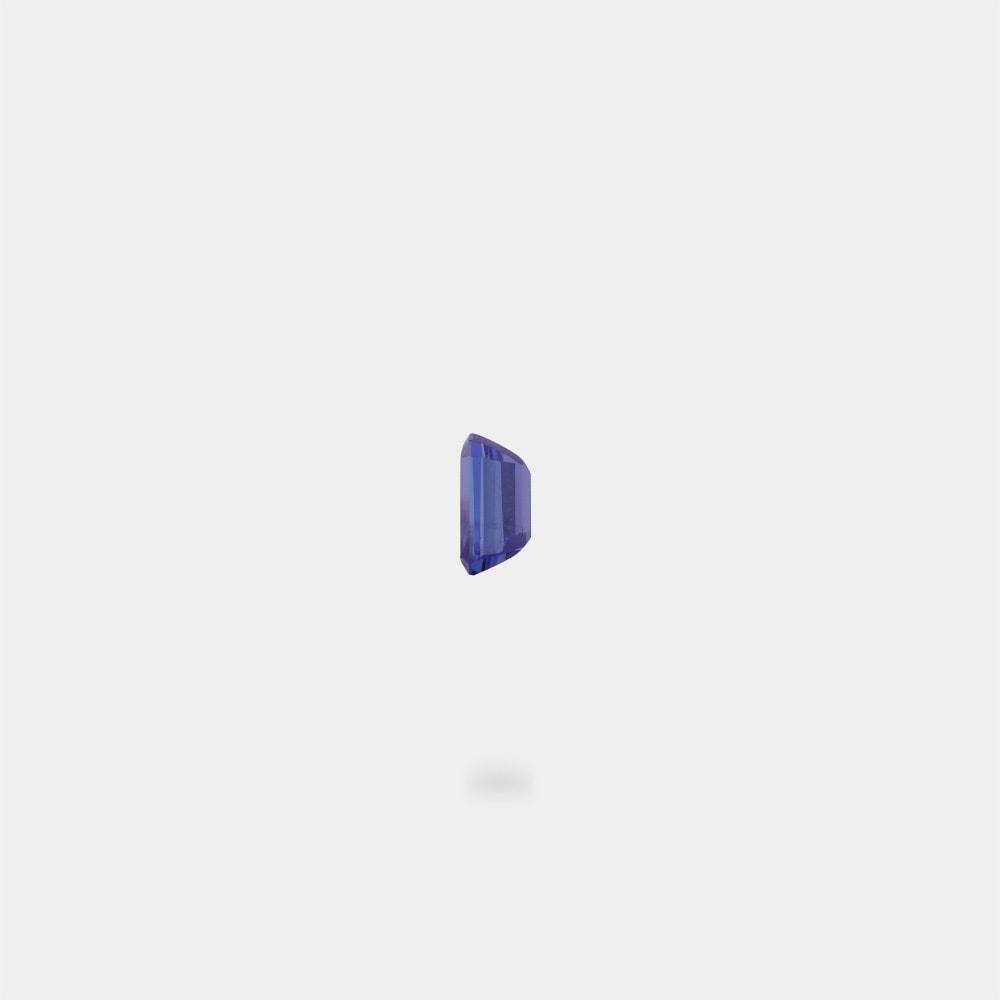 0.97 Carats Octagon Shaped Loose Stone